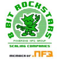 8Bit Rockstars/NFQ