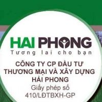 Hai Phong JSC's company