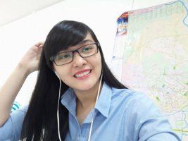 Ms Quynh Nguyen (Headhunter at JobSeeker.vn)