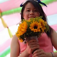 Ms Duyên (Career Advisor at Reeracoen)