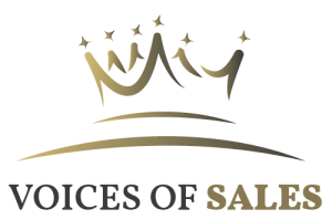 Voices of Sales